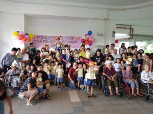top preschool in singapore