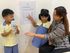 top kindergarten in singapore