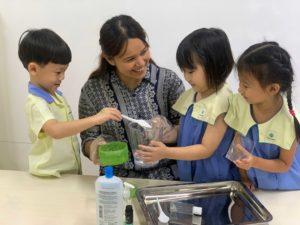 child care centre in singapore