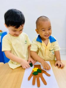 child care centre singapore
