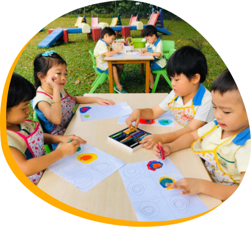 Characteristics of an Ideal Preschool Environment for Your Child
