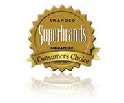 Superbrands Consumer Choice